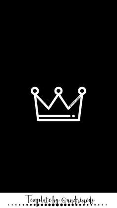 Tap for more! Tap for more! Instagram Logo, Instagram Black Theme, Cool Instagram, Instagram Story, Black Highlights, Story Highlights, Black Wallpaper, Cool Wallpaper, Mobile Wallpaper