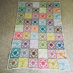 2015 CAL on the Julie Yeager Designs board and on my private Facebook CAL group. (Search FB for Crochet-Along with JulieAnny)