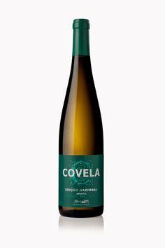 COVELA Edição Nacional Arinto | #Portugal #wine #winelovers