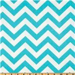Premier Prints Dandelion Twill Girly Blue - Discount Designer Fabric - Fabric.com