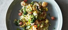 How to make perfect fried rice in 6 easy steps