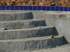 How to Resurface or Patch Concrete Steps