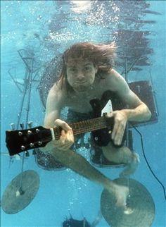 #cobain