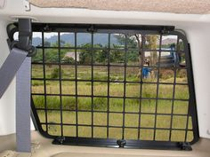 Land Rover: The best by far Land Rover Discovery 1, Discovery 2, Dog Cages For Cars, Chevy 2500hd, Minivan Camper Conversion, Montero Sport, Best 4x4, Honda Civic Hatchback, Off Road Trailer