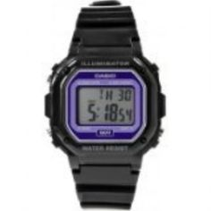 Casio F-108WHC-1BEF Mens Black Chronograph Watch $17.90