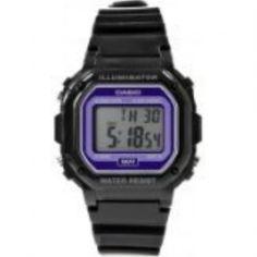 Casio F-108WHC-1BEF Mens Black Chronograph Watch $17.90