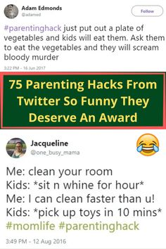 #Parenting #Hacks #Twitter #Funny #Deserve #Award Parenting Humor, Parenting Hacks, Acrylic Nail Designs, Acrylic Nails, Weekly Outfits, Hilarious, Funny, Girly Outfits, Bottle Crafts