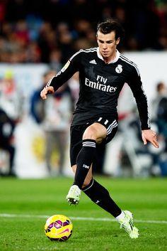 Gareth Bale #Real Madrid