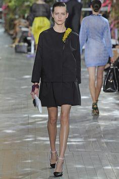 Dior RTW Spring 2014 - Slideshow - Runway, Fashion Week, Reviews and Slideshows - WWD.com Paris Raf Simons