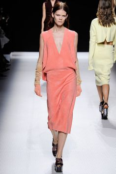 Sonia Rykiel | Fall 2014 Ready-to-Wear Collection | Style.com