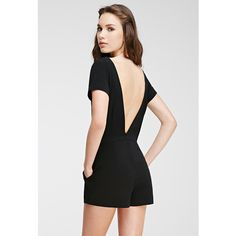 fcc7594bf7c Shop Forever huge collection of rompers. Forever 21 is sure to have the  perfect romper for you.