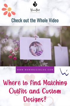 Your One-Stop Shop for Matching Outfits and Custom Designs! Mom Blogs, Matching Outfits, How To Start A Blog, Christmas Bulbs, Custom Design, Blogging, About Me Blog, Group, Business