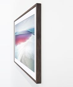 yves behar samsung  the frame TV designboom