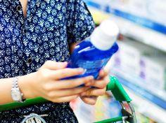Mundwasser: 9 Dinge, die du mit Mundspülung machen kannst