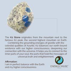 K2 Stone