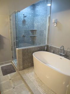 Chicago Bathroom Remodeling photo gallery | hancock lumber | kitchen and bath remodel