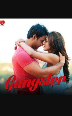 Yash Das gupta in gangster