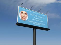 Yes it's completely FREE. Understand completely what is happening with your skin. Text FREE3d or Call 0207 838 0765 #skincare #beauty #skin