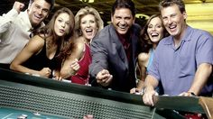 Choosing Online Casino Games that Match your Personality.