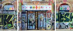 Ganz Berlin träumt von der Liebe  Foto: Oliver O. Rednitz