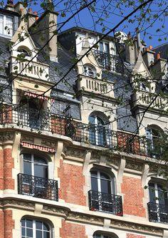 ღღ 23 rue des Gâtines, Paris XX