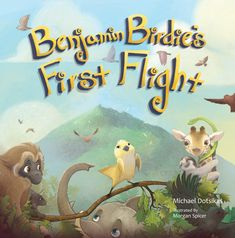 If you're looking for a beautiful picture book series for someone special this holiday season, I highly recommend the Benjamin Birdie series. Aspects Of The Novel, Penguin Classics, Leap Of Faith, Endangered Species, Book Publishing, Childrens Books, Author, Adventure, Kids