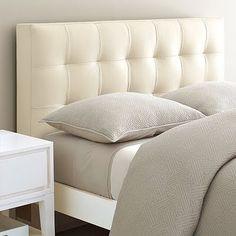 Upholstered Headboards on Jillian Frances  Five Favorite Pieces  Upholstered Headboards Beds