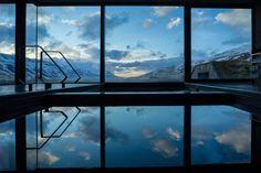 Deplar Farm, Iceland • Leo Trippi