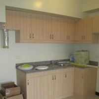 58 SQM, 2 bedroom Apartment for rent in E. Quezon City, 2 Bedroom Apartment, Property For Rent, Kitchen Cabinets, Home Decor, Decoration Home, Room Decor, Cabinets, Home Interior Design