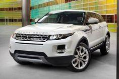 2015 Range Rover Evoque price