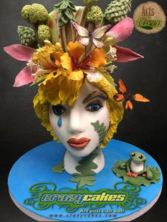 Mother Nature by Kyla Myers
