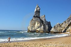"""Puts a new perspective of the phrase """"on the rocks."""""""