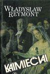 Reymont, Władysław St. Kaimiečiai: romanas. [ T.1 ]. – Kaunas, 1994. – 582 p.