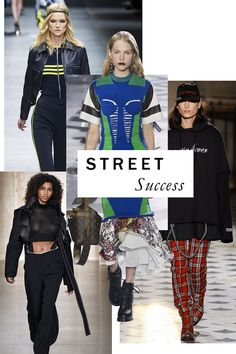 The Biggest Runway Trends of Fall 2016 - Vogue