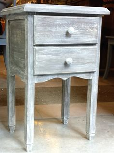 Decapado Chalk Paint, Nightstand, Sweet Home, Bedroom, Table, House, Color, Furniture, Design