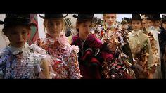 Viktor&Rolf Haute Couture - Autumn/Winter 2016, Vagabonds