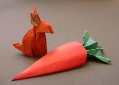Akira Yoshizawa Origami, Akira Yoshizawa Origami Art
