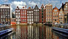 Alexander Sac - Google+ - Amsterdam. A voyage to Amsterdam, The Netherlands, Europe.…
