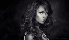 Nastya by Sean Archer