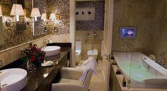 Dromoland Castle Hotel, Ireland -Amazing!