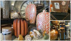It's fun. It's fabulous. It's fall decor! Real Deals on Home Decor - Rapid City, SD has everything you need to spruce up your home for the season. Visit us at 3409 W. Main on Thursdays, Fridays and Saturdays!