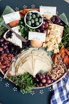 C'est Cheese offers about 120 different types of cheese alongside over two dozen cured meats