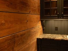 Antique Barn Wood Siding