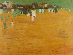 Margaret Green - Seaton Sands, Seaton Carew