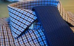 Haight & Ashbury dress shirt from Gotstyle Menswear $110.