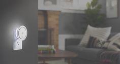 Leeo | Smoke, Carbon Monoxide Alarm Monitoring Nightlight