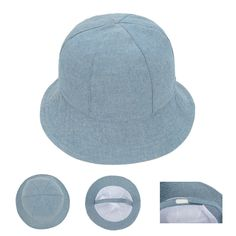 5a9bd85cc095a 13 Best Denim Hats images
