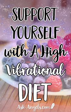 Take a step towards raising your vibration with a high vibrational diet and plenty of high vibration foods while avoiding those weighing you down. Spiritual Guidance, Spiritual Awakening, Health And Nutrition, Health And Wellness, Nutrition Plans, 5 Day Diet Plan, Foods For Anxiety, High Energy Foods, Chakra Cleanse