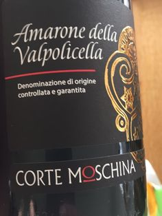 Check out this Amarone della Valpolicella 2011 from CORTE MOSCHINA on Vivino. 26 users rated it out of 5 stars. Wines, Container, Stars, Bottle, Check, Flask, Canisters, Jars