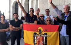 Is Spain's exhumation of Francisco Franco's body a sign the country is confronting its fascist history or merely a political move intended to win votes and election seats? Europe News, 40 Years, Past, Politics, Sign, History, Country, Past Tense, Historia